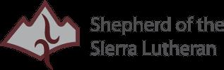 Shepherd of the Sierra